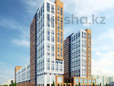 3-комнатная квартира, 103.25 м², 9/9 этаж, Айнакол — Сарыкол за 21.4 млн 〒 в Нур-Султане (Астана), Алматы р-н — фото 6