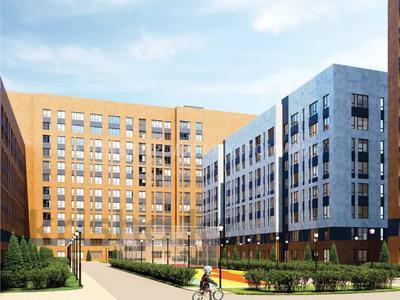 3-комнатная квартира, 103.25 м², 9/9 этаж, Айнакол — Сарыкол за 21.4 млн 〒 в Нур-Султане (Астана), Алматы р-н — фото 8