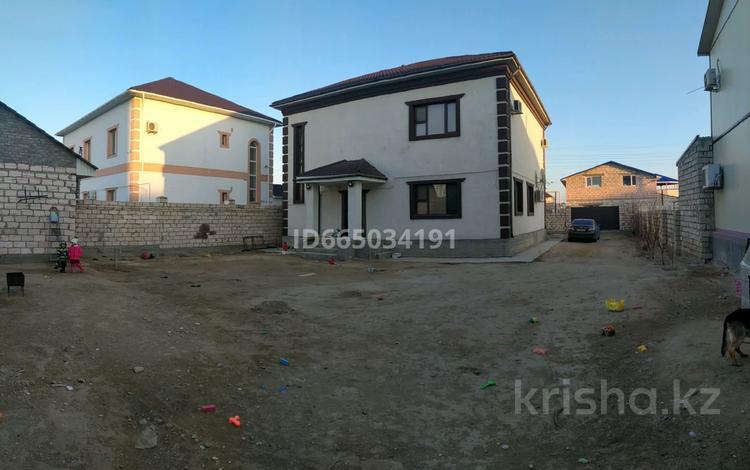 5-комнатный дом, 250 м², 7 сот., Приморский за 37.5 млн 〒 в Актау