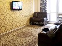 2-комнатная квартира, 55 м², 4/5 этаж на длительный срок, проспект Республики 10 — Аскарова за 100 000 〒 в Шымкенте