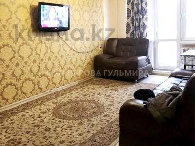 2-комнатная квартира, 55 м², 4/5 этаж помесячно, проспект Республики 10 — Аскарова за 100 000 〒 в Шымкенте — фото 2