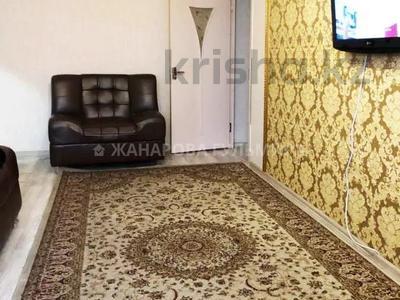 2-комнатная квартира, 55 м², 4/5 этаж помесячно, проспект Республики 10 — Аскарова за 100 000 〒 в Шымкенте — фото 3