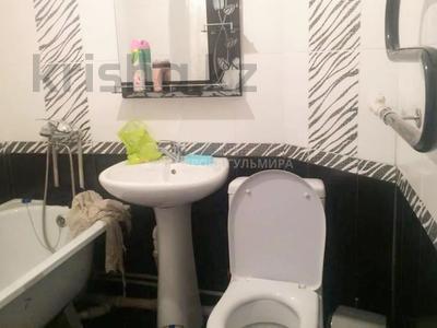 2-комнатная квартира, 55 м², 4/5 этаж помесячно, проспект Республики 10 — Аскарова за 100 000 〒 в Шымкенте — фото 7