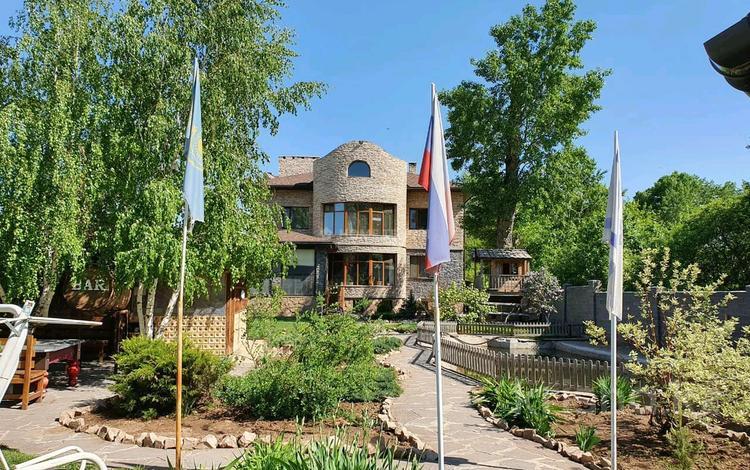 6-комнатный дом, 400 м², 25 сот., Жибек Жолы за 96 млн 〒 в Акмолинской обл.