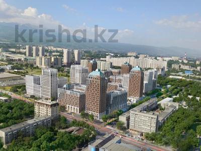 2-комнатная квартира, 75.99 м², 2 этаж, Розыбакиева за ~ 40.8 млн 〒 в Алматы, Бостандыкский р-н