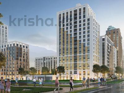2-комнатная квартира, 75.99 м², 2 этаж, Розыбакиева за ~ 40.8 млн 〒 в Алматы, Бостандыкский р-н — фото 2