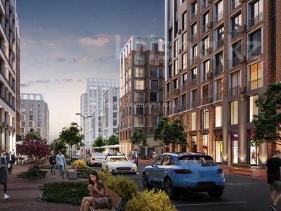2-комнатная квартира, 75.99 м², 2 этаж, Розыбакиева за ~ 40.8 млн 〒 в Алматы, Бостандыкский р-н — фото 5