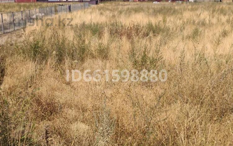 Участок 10 соток, мкр Нуршашкан (Колхозши) за 13.5 млн 〒 в Алматы, Турксибский р-н