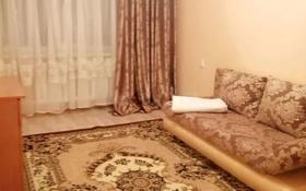 1-комнатная квартира, 31 м², 1/5 этаж помесячно, Тархана 7 — Бактыораза Бейсекбаева за 80 000 〒 в Нур-Султане (Астана), р-н Байконур