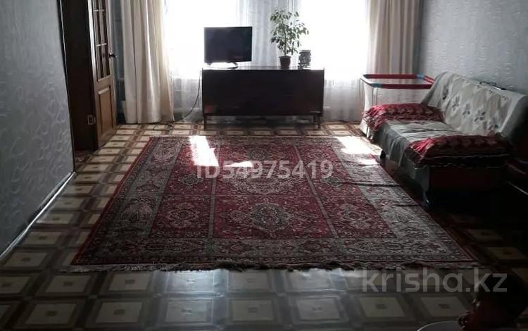 3-комнатный дом, 70.4 м², 4 сот., улица Жуковского — Молдажанова за 6 млн 〒 в Семее