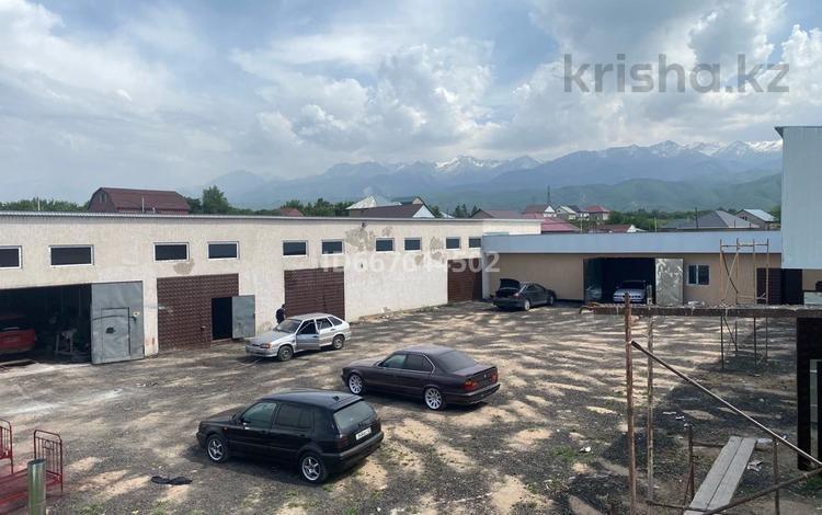 Помещение площадью 500 м², Алатау 80 за 60 000 〒 в Долане