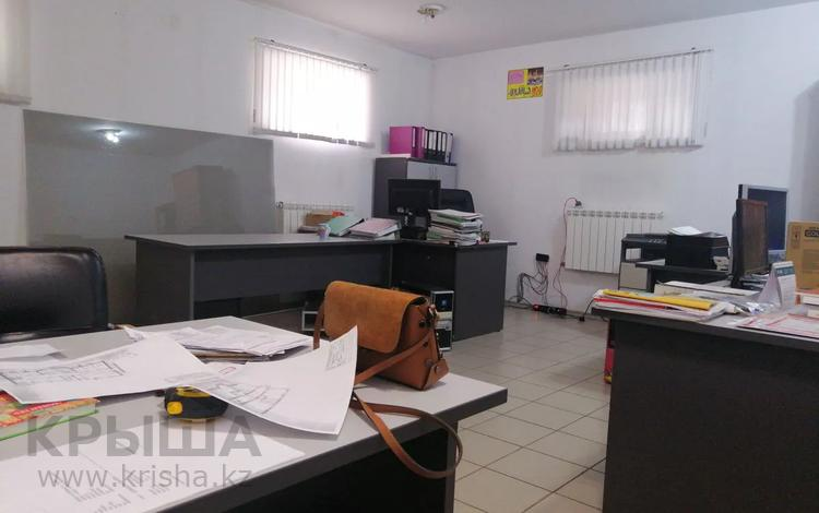 Офис площадью 138 м², Абулхаир хана 21б за 1 500 〒 в Актобе