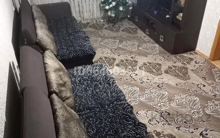 3-комнатная квартира, 78.2 м², 6/12 этаж, проспект Нурсултана Назарбаева 124 за 20.5 млн 〒 в Талдыкоргане