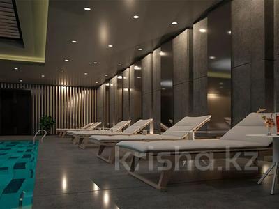 3-комнатная квартира, 101.77 м², Гагарина 233 за ~ 52.4 млн 〒 в Алматы, Бостандыкский р-н