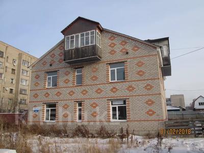 11-комнатный дом, 343 м², 8 сот., Советская 61 за 27 млн 〒 в Петропавловске