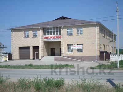 Офис площадью 50 м², Санкибай батыра 4К — Пожарского за 40 000 〒 в Актобе, Новый город