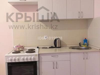 1-комнатная квартира, 45 м², 2/12 этаж посуточно, мкр Акбулак, 3-я улица 33/1 за 9 000 〒 в Алматы, Алатауский р-н
