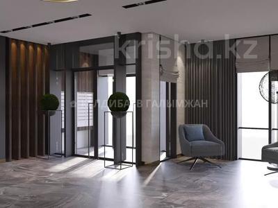 1-комнатная квартира, 37.26 м², проспект Кабанбай Батыра за ~ 13 млн 〒 в Нур-Султане (Астана), Есиль р-н — фото 3