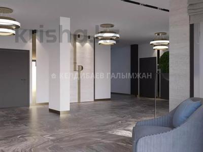 1-комнатная квартира, 37.26 м², проспект Кабанбай Батыра за ~ 13 млн 〒 в Нур-Султане (Астана), Есиль р-н — фото 4
