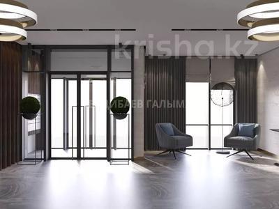 1-комнатная квартира, 37.26 м², проспект Кабанбай Батыра за ~ 13 млн 〒 в Нур-Султане (Астана), Есиль р-н — фото 5