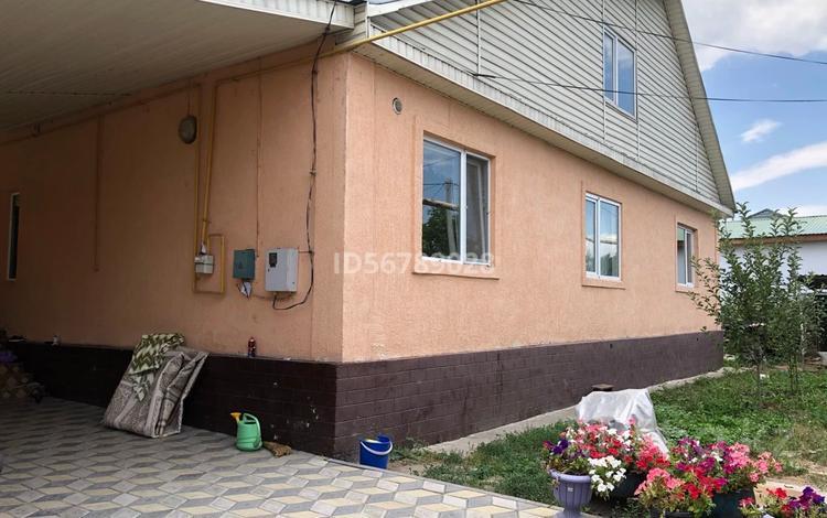 5-комнатный дом, 111 м², 9 сот., Айвазовского 49 — Амангелды за ~ 25 млн 〒 в Талгаре