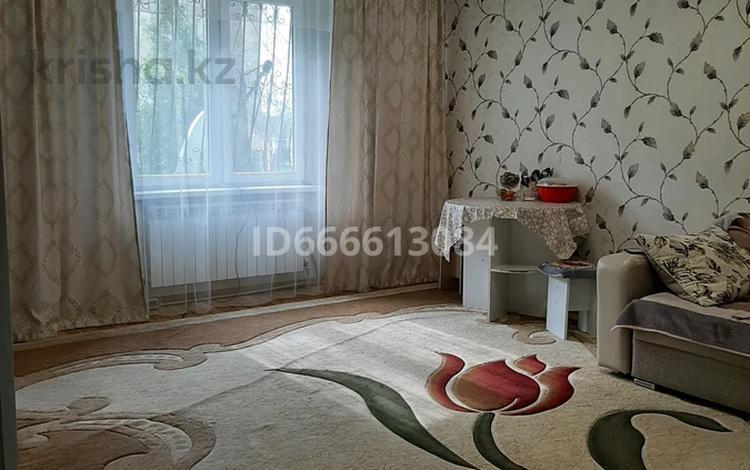 3-комнатная квартира, 106 м², 1/8 этаж, Алтын аул 8 за 28 млн 〒 в Каскелене