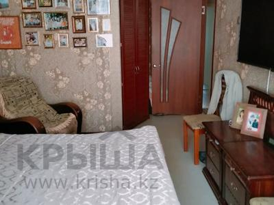 4-комнатная квартира, 73 м², 3/5 этаж, мкр Орбита-1, Навои — Биржана за 37.5 млн 〒 в Алматы, Бостандыкский р-н