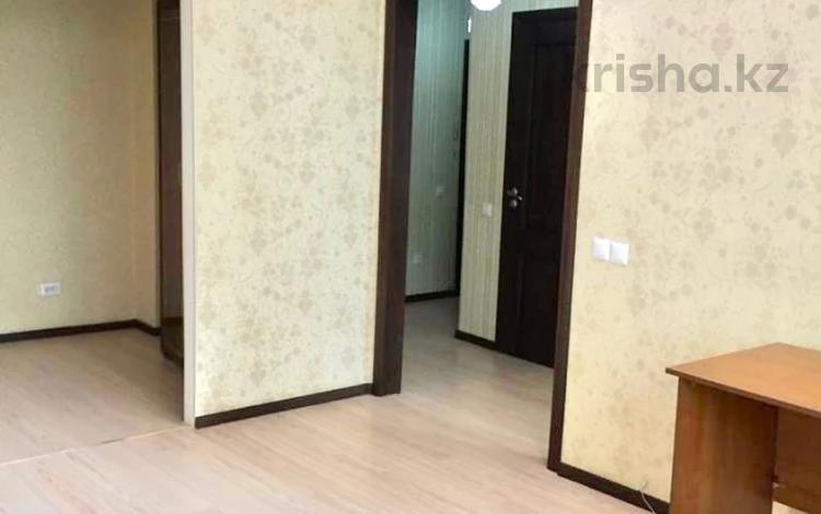 1-комнатная квартира, 43 м², 2/12 этаж, Мәңгілік Ел за ~ 17 млн 〒 в Нур-Султане (Астана), Есиль р-н