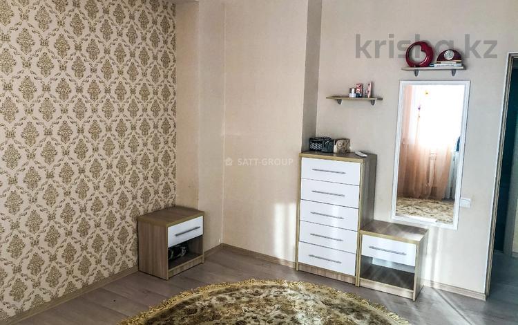 2-комнатная квартира, 61 м², 23/25 этаж, Сарайшык 7Б за 25.2 млн 〒 в Нур-Султане (Астана), Есиль р-н