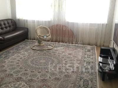 3-комнатная квартира, 108 м², 1/16 этаж, Малика Габдуллина 11 за 36 млн 〒 в Нур-Султане (Астана), р-н Байконур