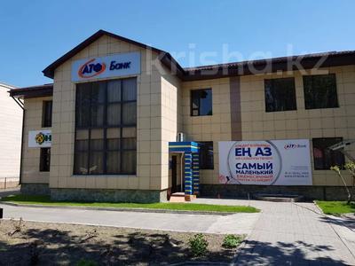 Здание, площадью 1000 м², Толебаева — Биржан Сала за 260 млн 〒 в Талдыкоргане