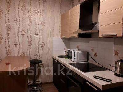 1-комнатная квартира, 45 м², 14/15 этаж посуточно, Зенкова 59 — Кабанбай батыра за 10 000 〒 в Алматы, Медеуский р-н