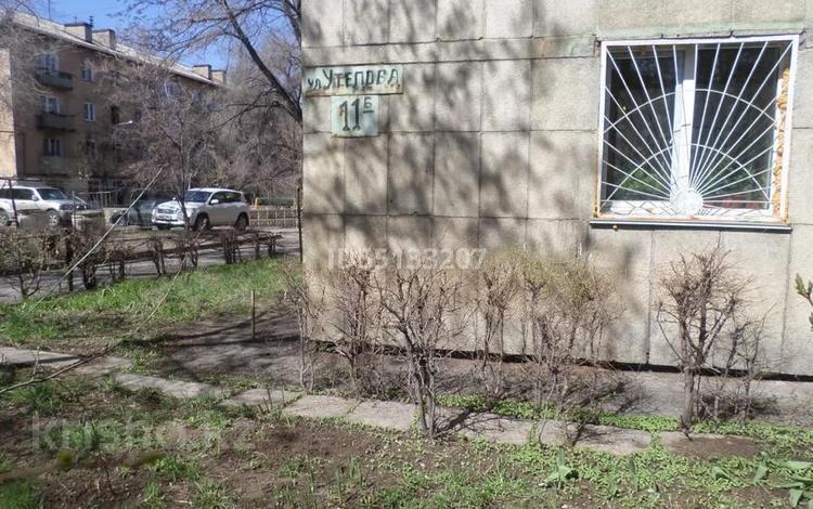 2-комнатная квартира, 46 м², 1/4 этаж, мкр Алмагуль — проспект Гагарина за 23 млн 〒 в Алматы, Бостандыкский р-н