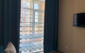 1-комнатная квартира, 38 м², 6/10 этаж, К. Мухамедханова за 17.4 млн 〒 в Нур-Султане (Астана), Есиль р-н