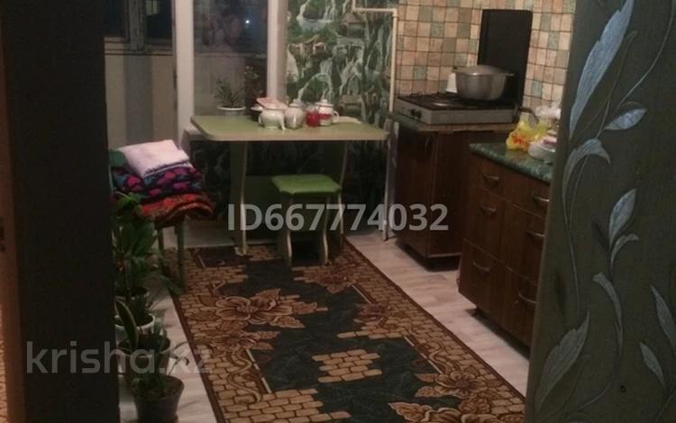 2-комнатная квартира, 45 м², 12/12 этаж, Кабанбай Батыр 8 за 12.2 млн 〒 в Шымкенте