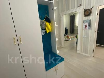 2-комнатная квартира, 60 м², 8/15 этаж, Туркестан за 33.5 млн 〒 в Нур-Султане (Астане), Есильский р-н