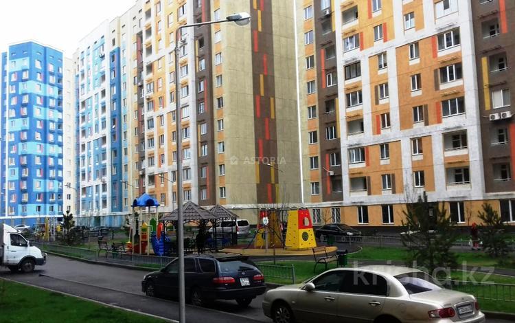 2-комнатная квартира, 60 м², 9/12 этаж, мкр Акбулак — 1-я ул за 19.3 млн 〒 в Алматы, Алатауский р-н