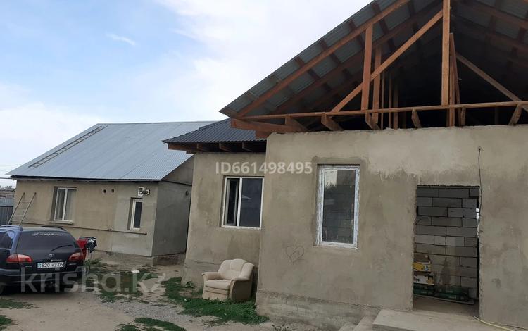 3-комнатный дом, 135 м², 6 сот., Раиыбека 22а за 18 млн 〒 в Казцик