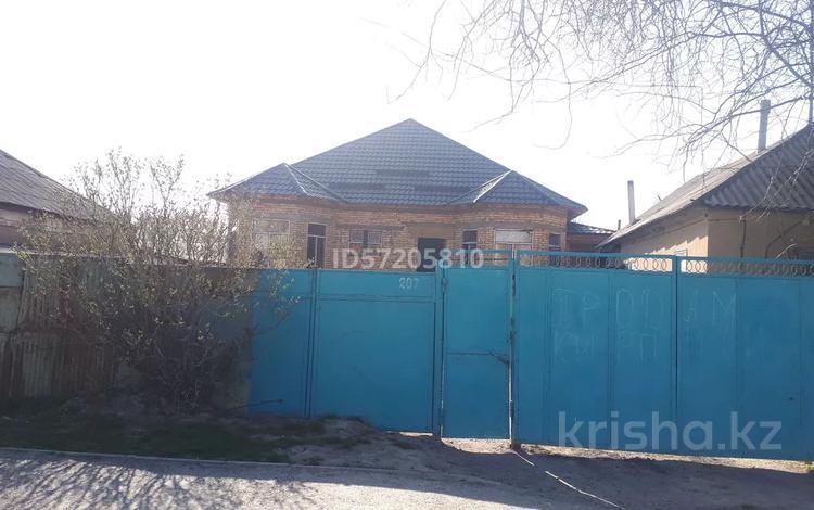 5-комнатный дом, 220 м², 21 сот., Толе би за 15.9 млн 〒