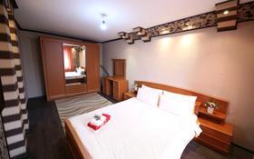 1-комнатная квартира, 30 м², 1/5 этаж посуточно, Абая 135 — Конаева за 8 000 〒 в Таразе