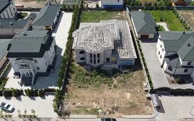 7-комнатный дом, 698 м², 20 сот., Ивана Панфилова за 238 млн 〒 в Нур-Султане (Астане), Алматы р-н