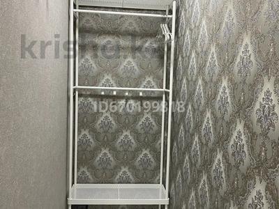1-комнатная квартира, 35 м², 5/5 этаж на длительный срок, Абылай-хана 136 за 135 000 〒 в Щучинске