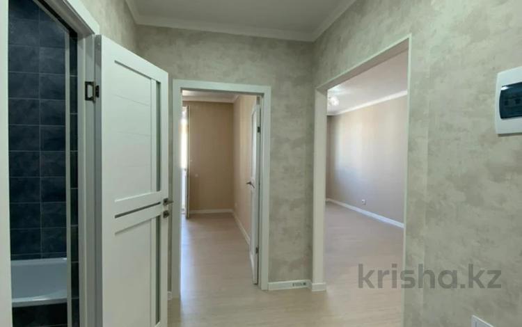 2-комнатная квартира, 44.66 м², 8/9 этаж, Толе би — Е-10 за 21.2 млн 〒 в Нур-Султане (Астане), Есильский р-н