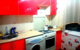 1-комнатная квартира, 40 м², 2/4 этаж посуточно, мкр №6, Аксай 4 58а за 6 000 〒 в Алматы, Ауэзовский р-н