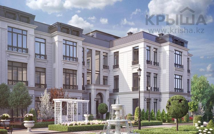 2-комнатная квартира, 103.88 м², мкр. Дарын уч. 55 за ~ 78.7 млн 〒 в Алматы, Бостандыкский р-н