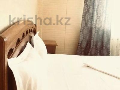 1-комнатная квартира, 55 м², 4/10 этаж посуточно, Сауран 3/1 — Сыганак за 7 000 〒 в Нур-Султане (Астана), Есиль р-н — фото 3