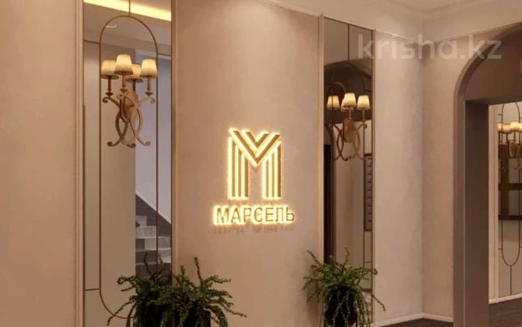 2-комнатная квартира, 59 м², 2/6 этаж, Каирбекова 399 за ~ 13.2 млн 〒 в Костанае