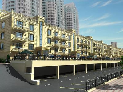 2-комнатная квартира, 67.21 м², 1/4 этаж, Жанаозен за ~ 16.8 млн 〒 — фото 3