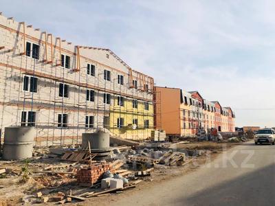 1-комнатная квартира, 31.1 м², 1/3 этаж, Кургальжинское шоссе — Актамберды жырау за ~ 5.9 млн 〒 в Нур-Султане (Астана), Есиль р-н — фото 7