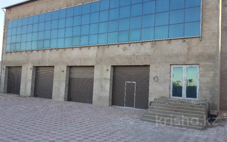 Здание, площадью 2500 м², 28А мкр, 28а микрорайон 24 здание за 170 млн 〒 в Актау, 28А мкр